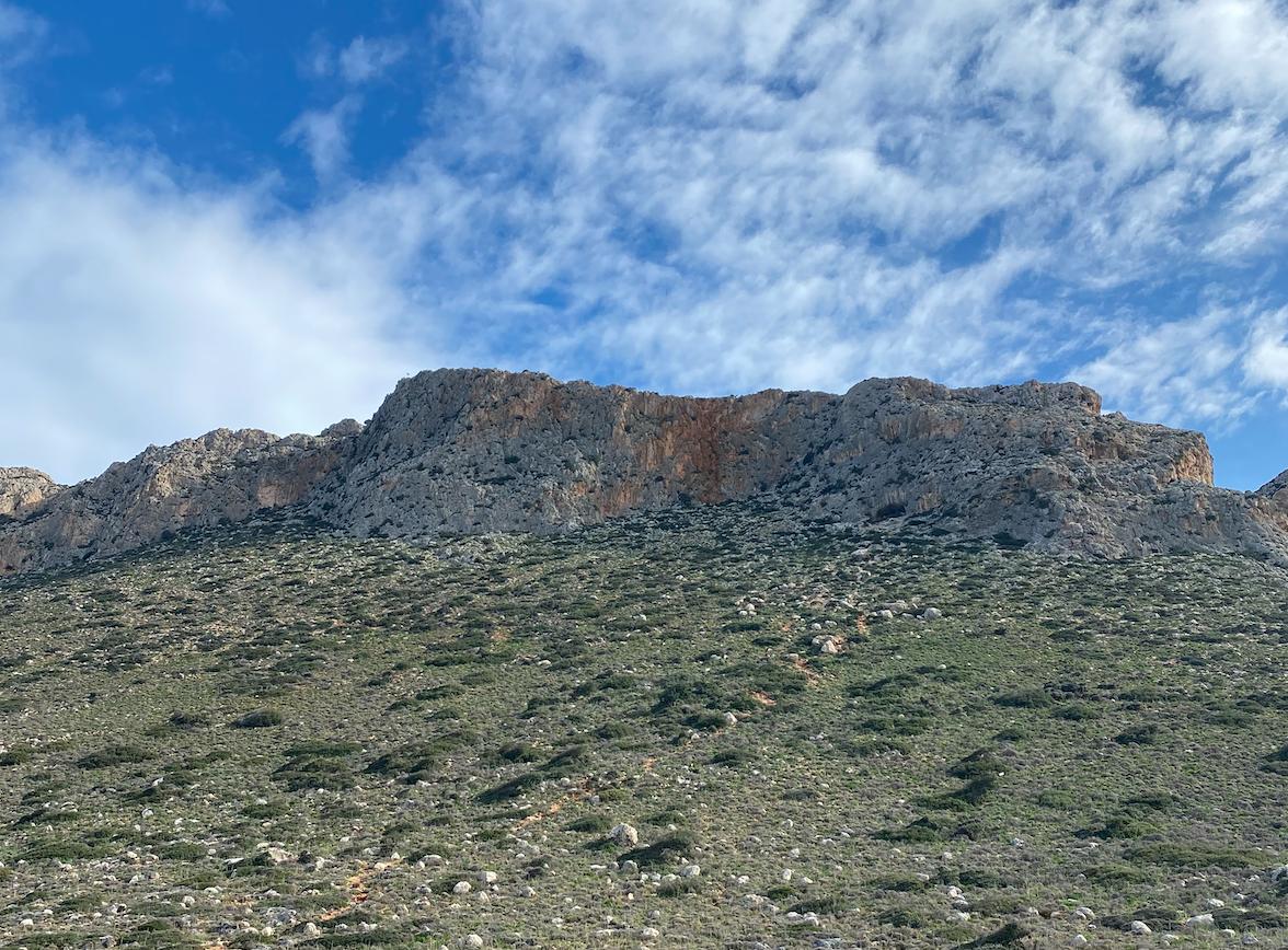 droga na jaskinię lera